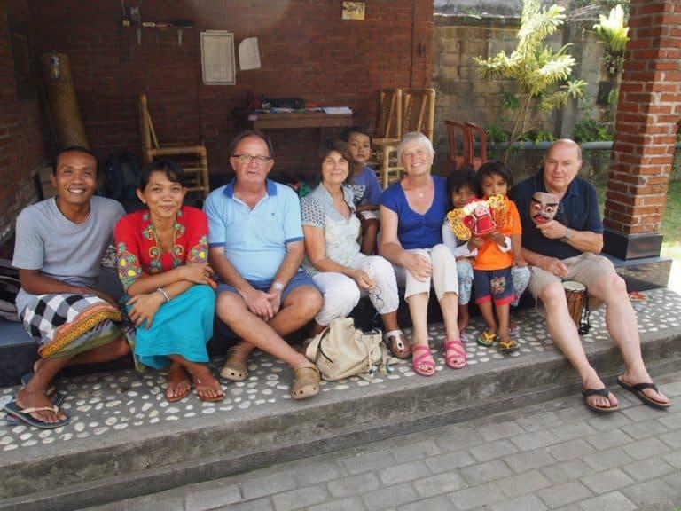 découverte bali entre amis guide francophone