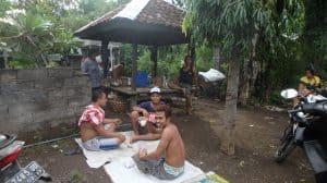 vie locale indonésienne immersion