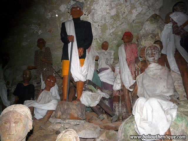 village traditionnel kete kesu toraja