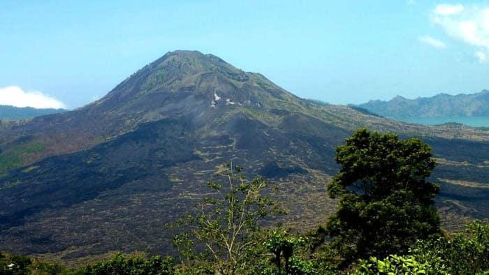 volcan batur bali ascension randonnee
