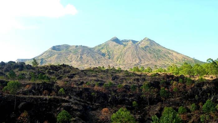 volcan batur bali ascension