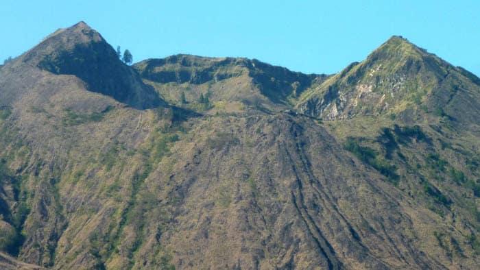 volcan batur bali randonnee journee