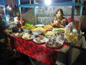 marché balinais cuisine locale