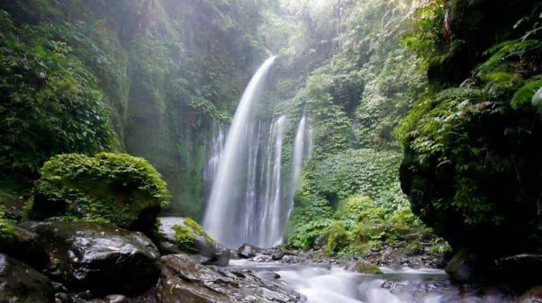 cascadel Rinjani Lombok